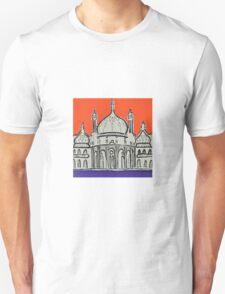 Pavllion Illustrated T-Shirt