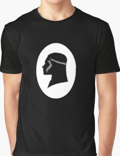 Zevran Arainai Graphic T-Shirt