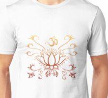 Explotus - Fading Henna Unisex T-Shirt