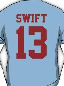 Swift 13 T-Shirt