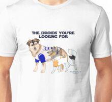 lil droids - commission Unisex T-Shirt