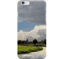 Hattem #1 (Netherlands)  iPhone Case/Skin