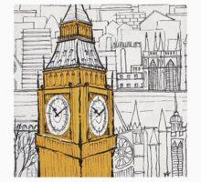 Big Ben by Adam Regester