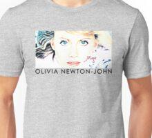olivia newton john Unisex T-Shirt