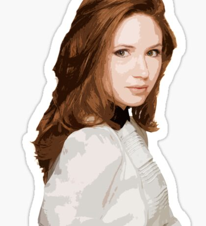 Queen Karen Sticker