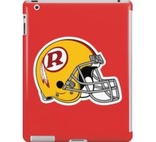 redskins iPad Case/Skin