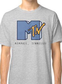 Memphis, TN Classic T-Shirt