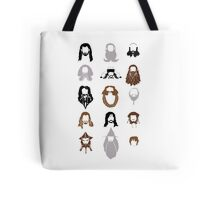 The Bearded Company Tote Bag
