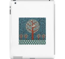 Partridge In A Pear Tree iPad Case/Skin
