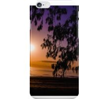 Tropical Sunrise iPhone Case/Skin