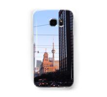 toronto Samsung Galaxy Case/Skin