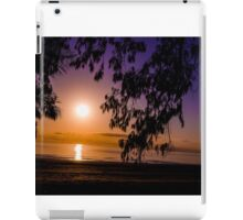 Tropical Sunrise iPad Case/Skin