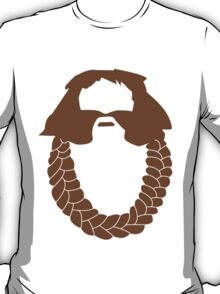 Bombur's Beard T-Shirt