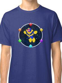 Infinite Speed Classic T-Shirt