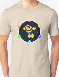 Infinite Speed Unisex T-Shirt