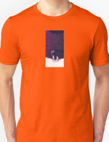 Starfield - Purple Unisex T-Shirt