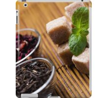 Sugar Tea iPad Case/Skin