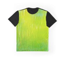 Bird Feathers Graphic T-Shirt
