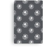 Deadly By Nature Canvas Print