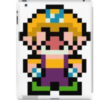Pixel Wario iPad Case/Skin
