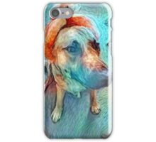 Gogh Truck Gogh  iPhone Case/Skin