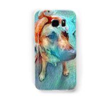 Gogh Truck Gogh  Samsung Galaxy Case/Skin