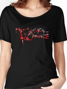 My  Chemical Romance Women's Relaxed Fit T-Shirt