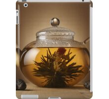 Enjoy Life iPad Case/Skin