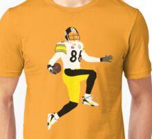 Hines Ward Unisex T-Shirt