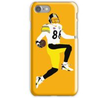 Hines Ward iPhone Case/Skin