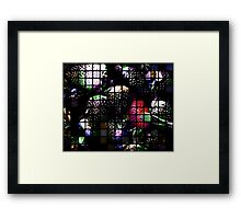One Strawberry To Rule Them All Framed Print
