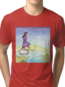 Take the Leap Tri-blend T-Shirt