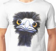 Watch the Birdie - Meet Eddie (586 views) Unisex T-Shirt