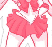 Chibi Sailor Moon v2 Sticker