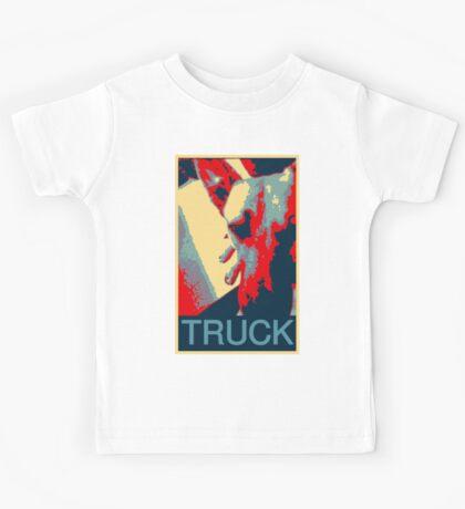 Truck 2016 Kids Tee