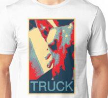 Truck 2016 Unisex T-Shirt