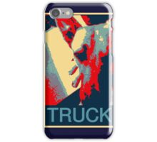 Truck 2016 iPhone Case/Skin