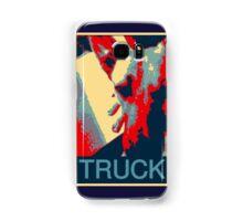 Truck 2016 Samsung Galaxy Case/Skin