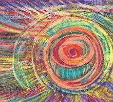 Color Tempest by Faith Magdalene Austin