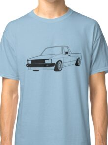 VW Caddy  Classic T-Shirt