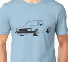 VW Caddy  Unisex T-Shirt