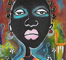 Olivia  by Faith Magdalene Austin