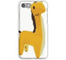 Jeff is My Homeboy iPhone Case/Skin