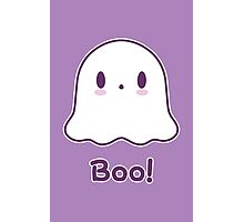 Little Spooks Photographic Print