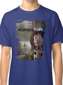 The Walking Toys Classic T-Shirt
