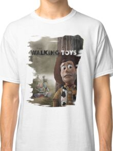 The Walking Toys Classic T-Shirt