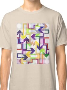 So Many Choices So Little Time Classic T-Shirt
