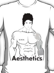 Zyzz Aesthetics T-Shirt