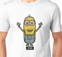 Kevin Unisex T-Shirt