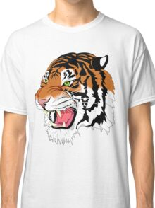 tiger \ animals  Classic T-Shirt
